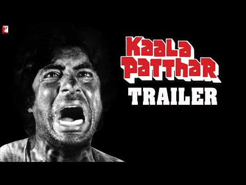 Kaala Patthar Movie Picture
