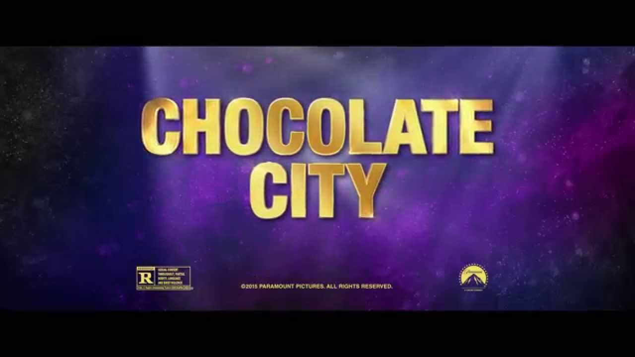 Video trailer för Official Chocolate City Trailer (HD)