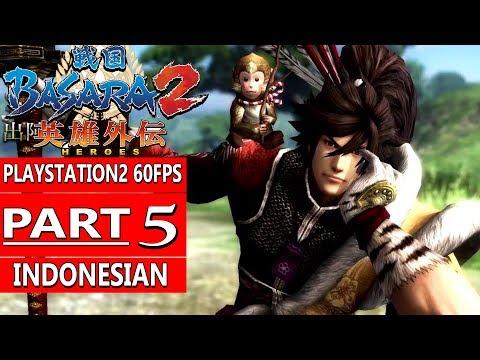 Pria Mesum KEIJI MAEDA - Basara 2 Heroes (Indonesia) Part 5