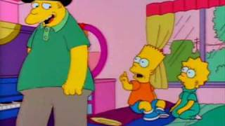 Los Simpsons - Lisa Hoy Es Tu Cumple