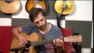 The James Bond Theme - Fingerstyle Guitar