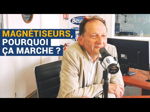 [AVS] Magnétiseurs, pourquoi ça marche ? - Dr Denis Piotte