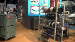 NRA 2012: Cambro booth walkthrough