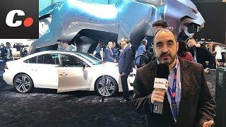 Novedades del Salón de Ginebra 2018 | Geneva Motor Show en español | coches.net