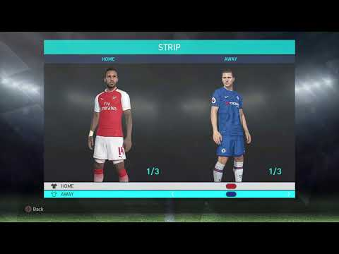 Download How To Import Pes 2018 Option Files On Ps4 Video 3GP Mp4