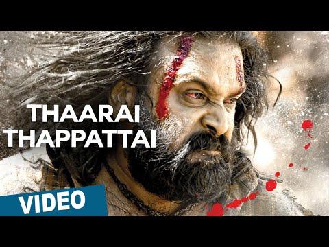 Thaara Thappattai -Theme