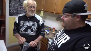 YTP Angry Grandpa Farts in the Egg Salad