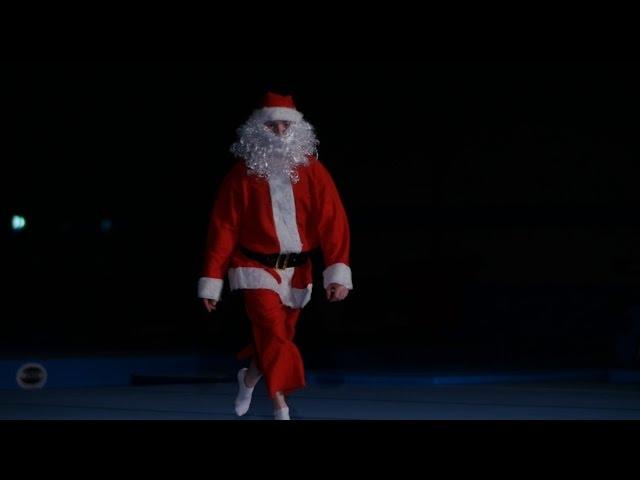 Gymnastics Secret Santa 2014