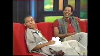 Bow Wow on The Orlando Jones Show