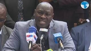 Kieleweke Rift Valley MPs on BBI implementation