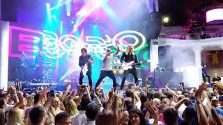 Arash - Boro Boro / Live in Odessa / Ibiza Beach Club