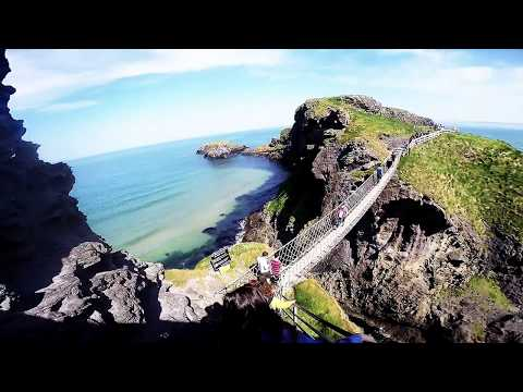 Game of Throne Location In Northern Ireland, Giants Causeway