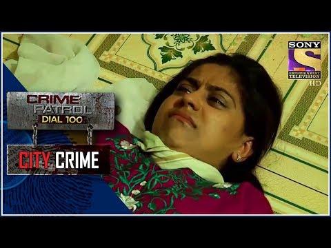 City Crime | Crime Patrol | गोरेगाओं मिस्सिंग केस