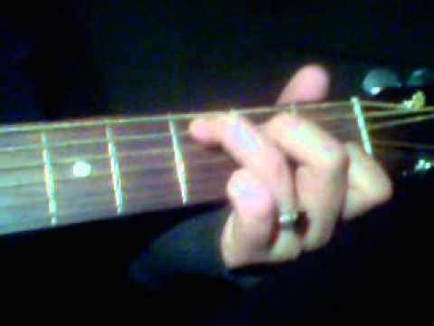 Perfect Two Chords Auburn Ultimate Tabs