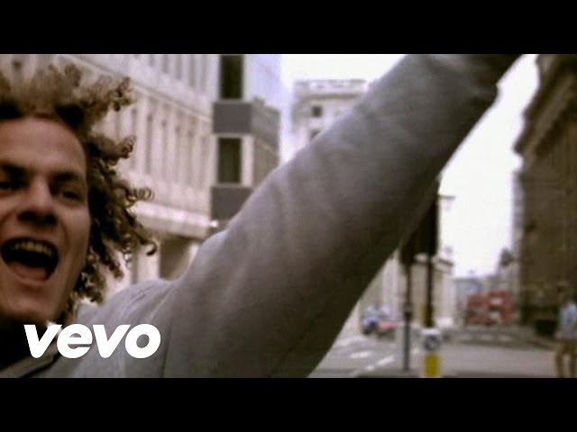 Let the People Know  - Toploader