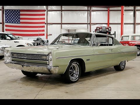 Video of 1968 Plymouth Fury Offered by GR Auto Gallery - PZV8