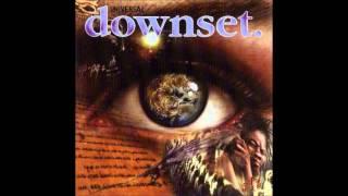 Downset - The Rush