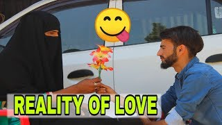 Reality Of Kashmiri Love By/kashmiri rounders
