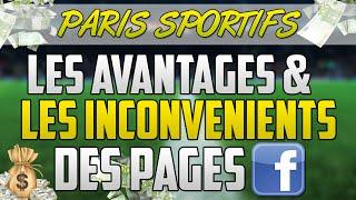 [Paris Sportifs] Quoi Penser Des Pages Facebook Pour Faire Vos Pronostics ? Par Maxence Rigottier