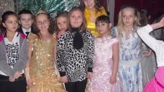 """""""КОМАНДА МЕЧТЫ"""" школа №1207 11К класс"""