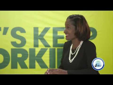 FLAMBEAU FORUM HIGHLIGHTS WOMEN IN POLITICS