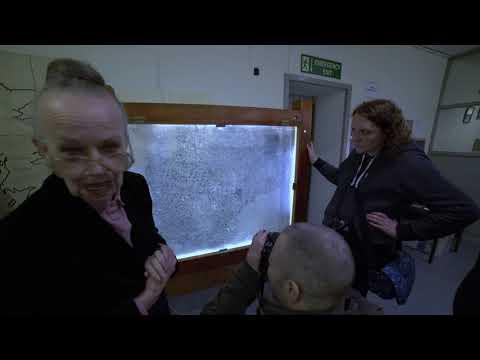 Gravesend Underground Nuclear Bunker Tour
