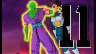Finally! Piccolo Makes His Stand NEW Dragon Ball AFTER Episode 11