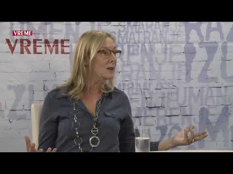 """Novinari u """"Zumiranju"""" govorili o vlasti Aleksandra Vučića"""