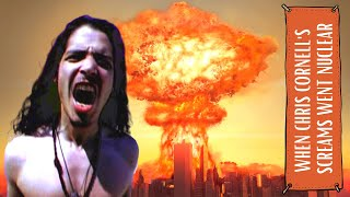 13 Times Chris Cornell's Screams Went Nuclear (Part 1)