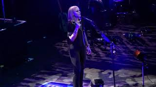 Amy Macdonald, Give it all up, Woman of the World Tour, AB Brussels, 24 March 2019