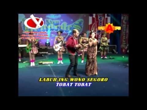 Maqdalena feat. Nino - Roro Jongrang [OFFICIAL]
