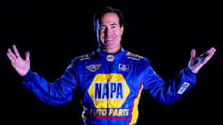 Ron Capps talks about the Pacific Raceway
