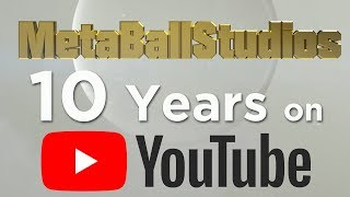 5th anniversary of MBS and 10 years on YouTube