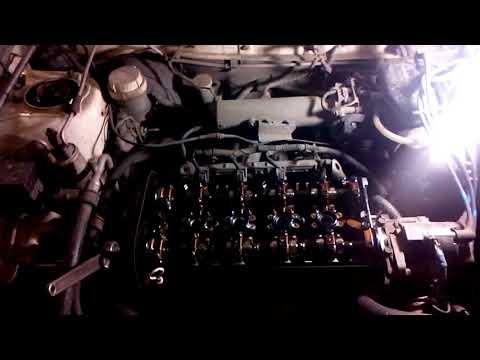 Mitsubishi Lancer 4G15 Dohc Engine Timing Marks - смотреть онлайн на