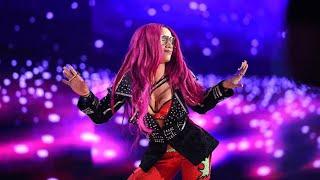 Sasha Banks Reportedly Signs New WWE Deal