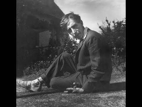 Leonard Woolf - On the Formation of the Bloomsbury Group and on Virginia Woolf