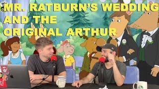 arthur mr ratburn wedding rant - TH-Clip