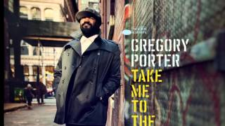 Gregory Porter launches 'Take Me to the Alley' at Jazz FM