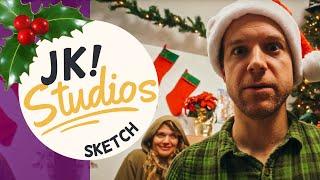 A Freelancers Christmas