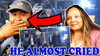 BTS - From Nobodies to Legends | EMOTIONAL REACTION