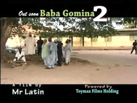 BABA GOMINA PART 2 TRAILER