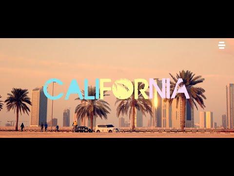Burak Yeter - California feat. Nino Lucarelli (Official Lyric Video)