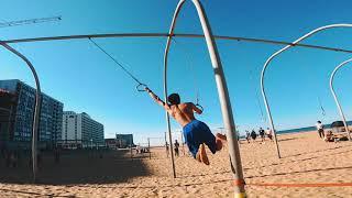 Hillier Ignite Flying Rings FPV Virginia Beach