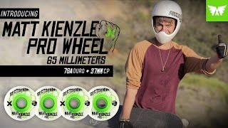 Test Ride Sector 9 Matt Kienzle Pro Wheels with Locals | MuirSkate Longboard Shop