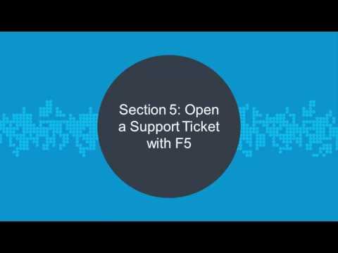 F5 201 Exam Bootcamp 5&6 - YouTube