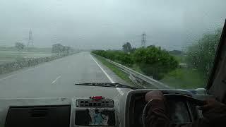 Allahabad varanasi bypass