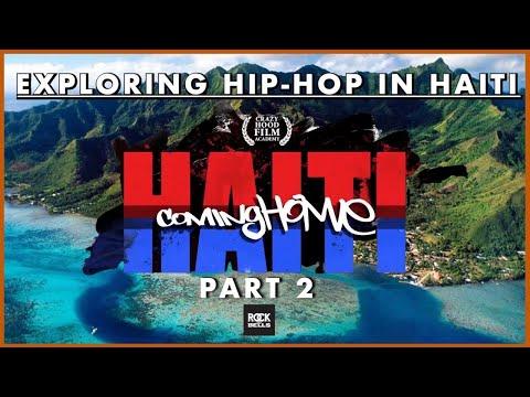 Meet the Hip-Hop Pioneers of Haiti and Voodoo Rap - Coming Home: Haiti Part 2