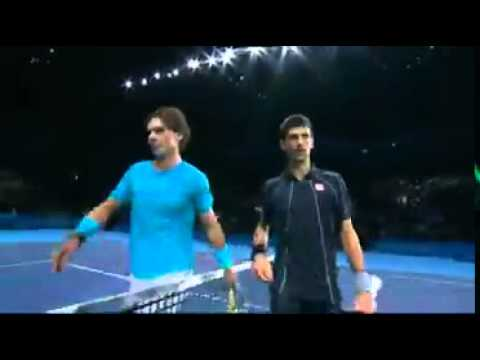 Djokovic revalida el título de la Copa de Maestros tras derrotar a Nadal