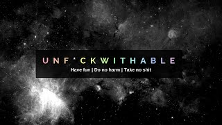 Why I left Fearless & the birth of UNF*CKWITHABLE | School of Chaos Online MMORPG