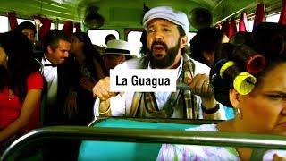 Juan Luis Guerra - La Guagua (Video Oficial)